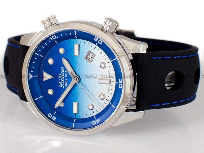 zegarki Balticus