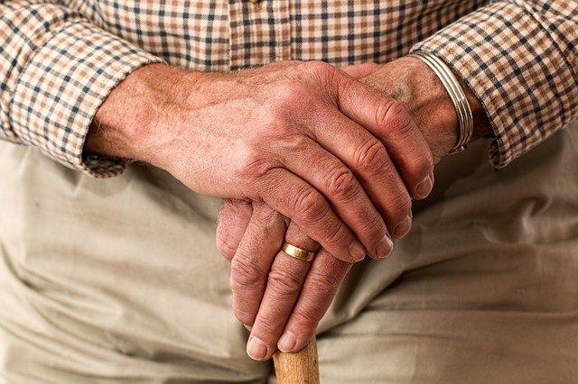 akcesoria dla seniora